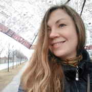 Елена Розова в Моем Мире.