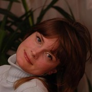 Lyudmila Solovyeva в Моем Мире.