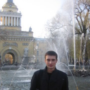 Александр Ковальчук - Татарстан, 32 года на Мой Мир@Mail.ru
