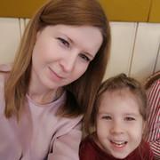 Наталья Большакова - Москва, Россия, 41 год на Мой Мир@Mail.ru
