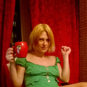 Кристина Зеленина - 32 года на Мой Мир@Mail.ru