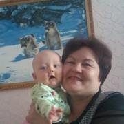 Надежда Смирнова - Николаевск-на-Амуре, Хабаровский край, Россия, 59 лет на Мой Мир@Mail.ru