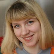 Ольга Горлова - Москва, Россия, 40 лет на Мой Мир@Mail.ru