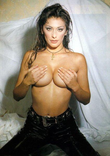hot Sabrina salerno