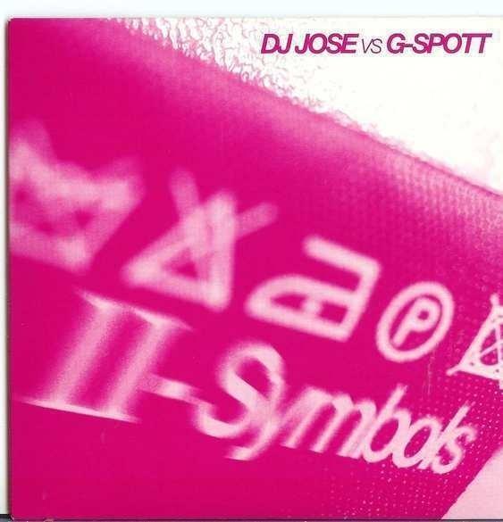 DJ Jose vs. G-Spott