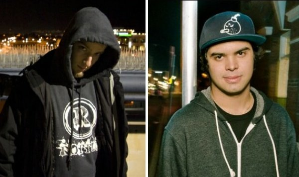 Excision & Datsik