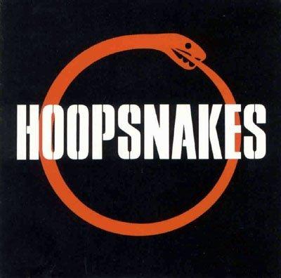 Hoopsnakes