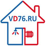 Отопление, водопровод, канализация, сантехника. Рыбинск. group on My World