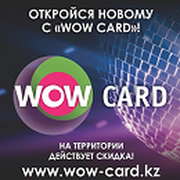 WOWCARD group on My World