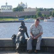 Геннадий Бурлин on My World.