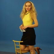 Larysa Fedarenchyk on My World.