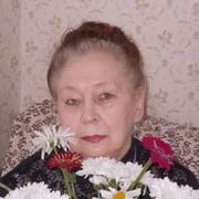 Галина Морозова on My World.