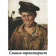 Александр Пучнин on My World.
