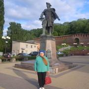 Наталья Сысоева on My World.