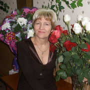Людмила ВИНОКУРОВА on My World.