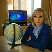 Илона Кондратьева on My World.