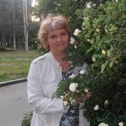 Галина Борщева on My World.