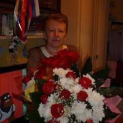 Роза Егорова on My World.