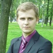 Евгений Ходченков on My World.