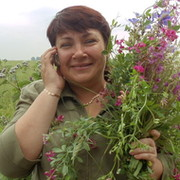 Елена Панишева on My World.