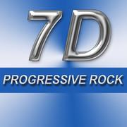 Progressive Rock 7D on My World.