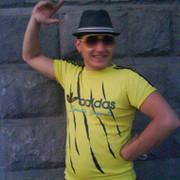 Marat Garaev on My World.