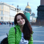 Алёна Фадеева on My World.