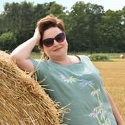 Анастасия Федорова on My World.