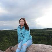 Анна Максютова on My World.