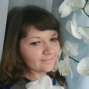 Анна Сергеева (Фунтикова) on My World.