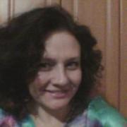 Наташа Остапенко on My World.