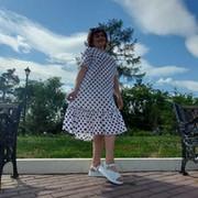 Оксана Баталова on My World.