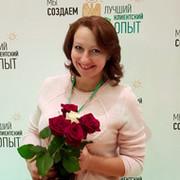 Елена Ключищева on My World.