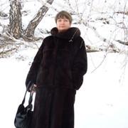 Татьяна Берсенева on My World.