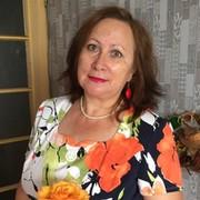 Марина Буркацкая on My World.