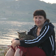 Наталья Чухарева on My World.