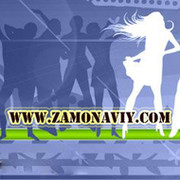 Zamonaviy com on My World.