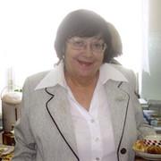 Svetlana Dyatel on My World.