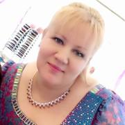 Elena Ryzhkina on My World.