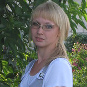 Елена Белая on My World.