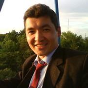 Эржан Токтоналиев on My World.