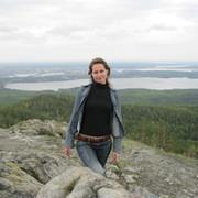 Екатерина Сырейщикова on My World.