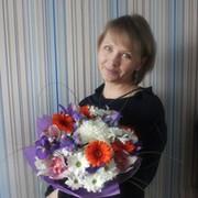 Оксана Семенова on My World.