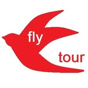 fly TOUR on My World.