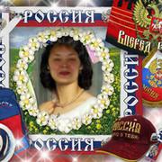 Вера Гришанова on My World.