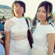 Гульсара Исмаилова on My World.