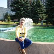 Ирина Винокурцева on My World.