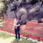 Ереке Жумахметов on My World.