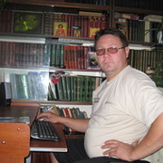 Климов Михаил on My World.