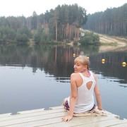 Ольга Красулина on My World.